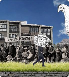 viva rusia