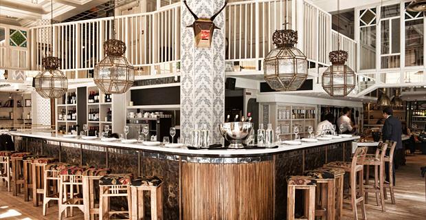 Lond n 2012 david de jorge for Casa royal sucursales