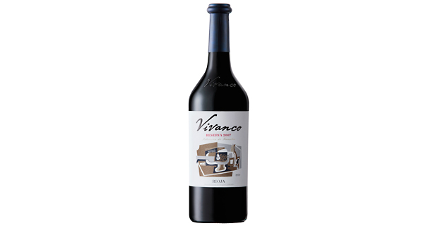 vivanco reserva 2007