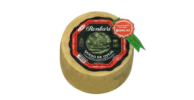 queso oveja ronkari