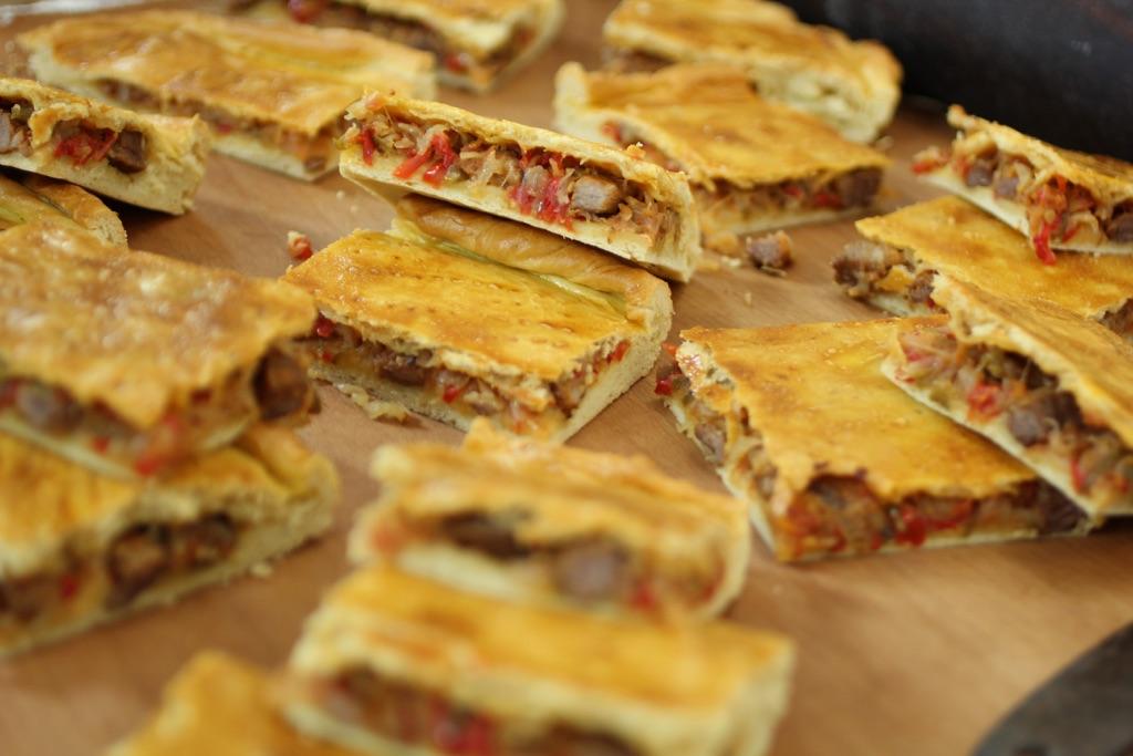 ROBINFOOD / Empanada de lomo