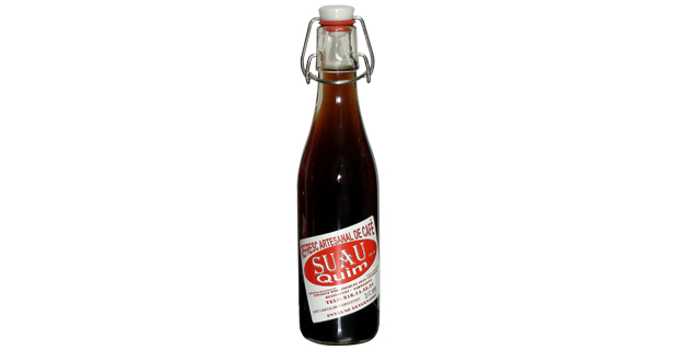 Refresco de cafe Suau Quim