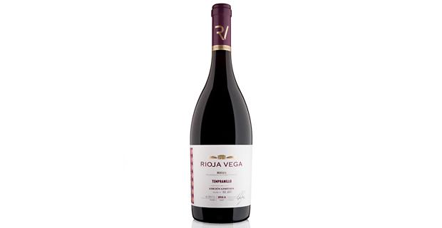 Rioja Vega Tempranillo Tinto 2014