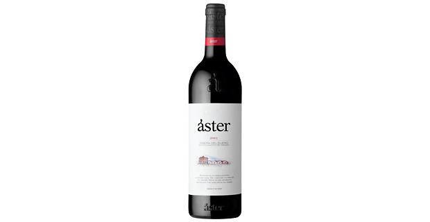 Aster Crianza 2012