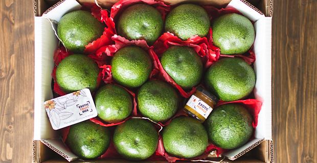 Exoticfruitbox